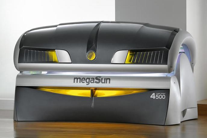 Megasun-4500
