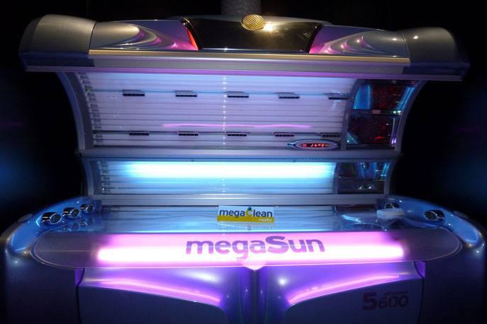 Megasun-5600
